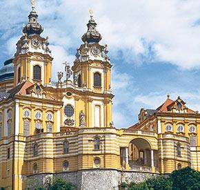 THUMBNAIL Melk Abbey