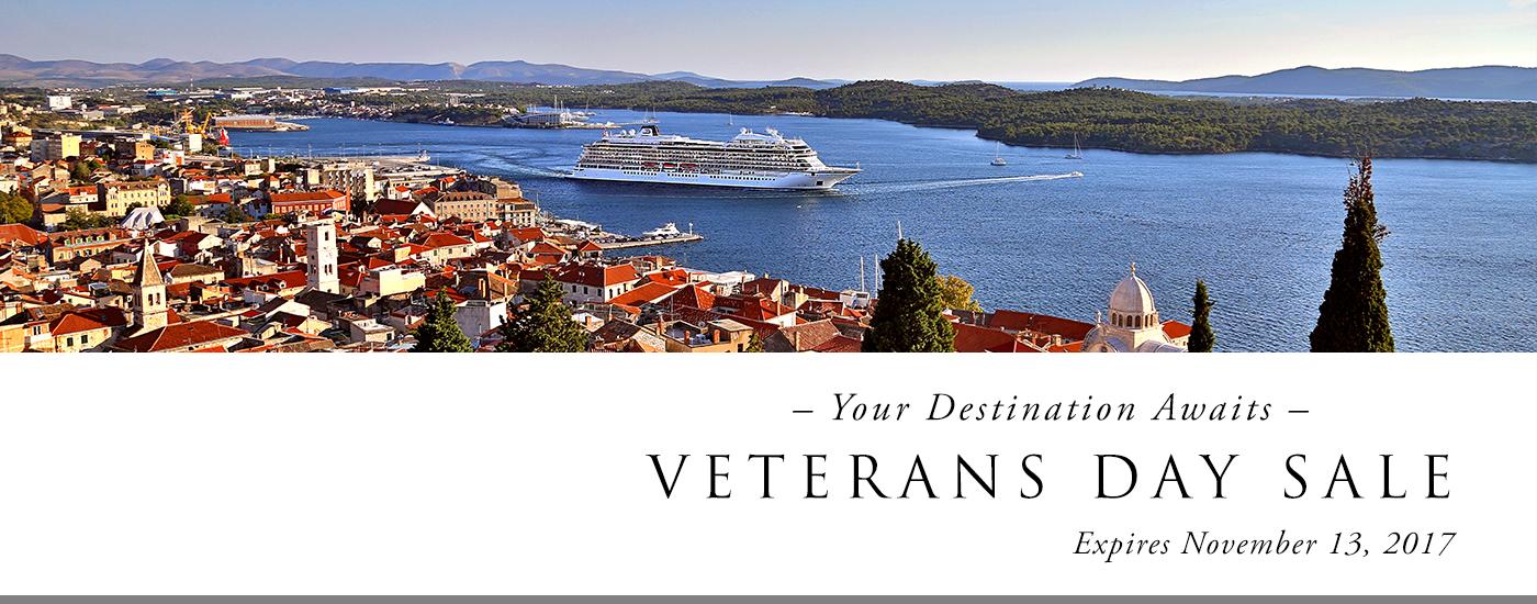 HERO Viking Cruises