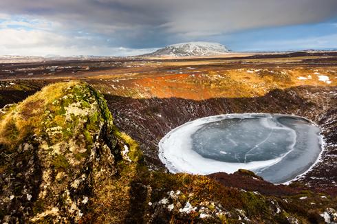 THUMBNAIL Iceland &                                              the Golden Circle