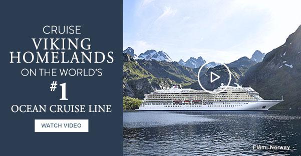 HERO Viking Ocean Cruises