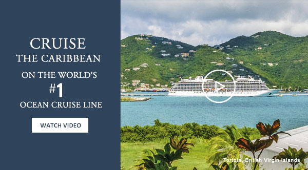 HERO Viking Ocean Cruises